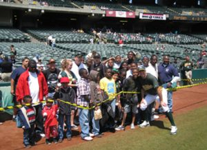 Oakland A's Home Run Reader Program-10