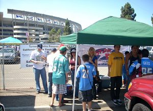 San Diego Chargers Game Day-3
